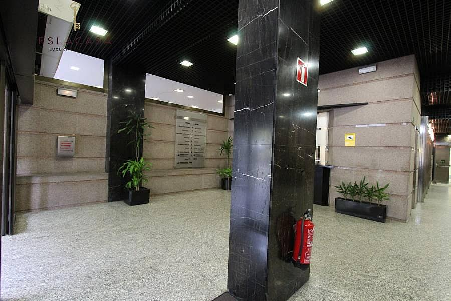 Foto - Oficina en alquiler en calle Chamartín, Chamartín en Madrid - 239985942
