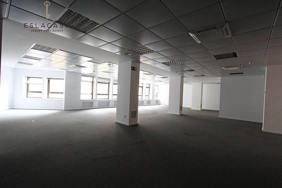 Foto - Oficina en alquiler en calle Chamartín, Chamartín en Madrid - 239985945