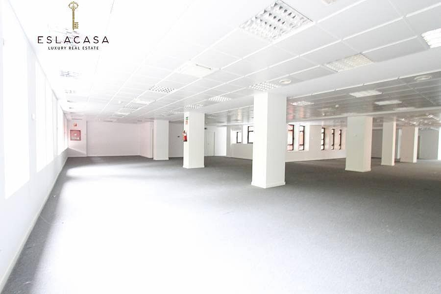 Foto - Oficina en alquiler en calle Chamartín, Chamartín en Madrid - 239985948