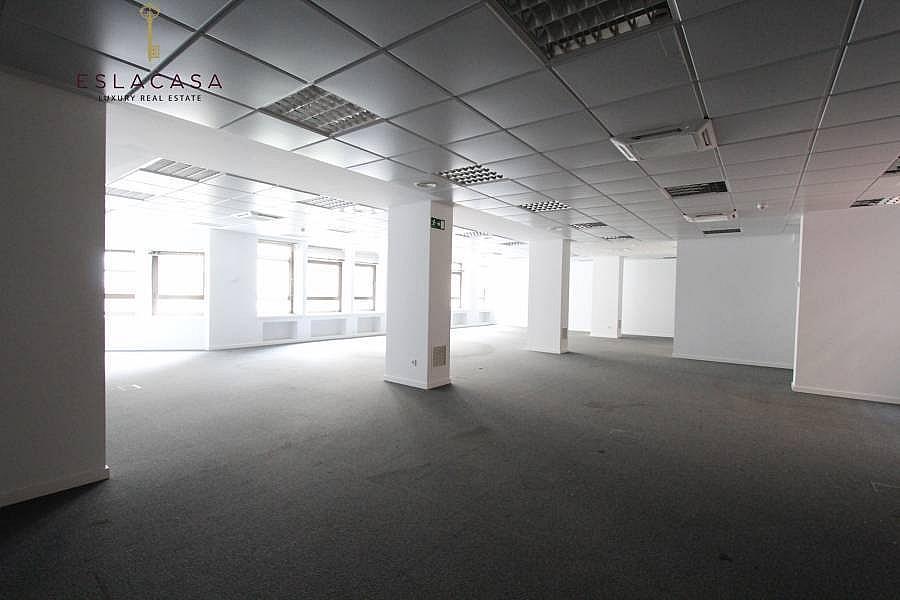 Foto - Oficina en alquiler en calle Chamartín, Chamartín en Madrid - 239985951