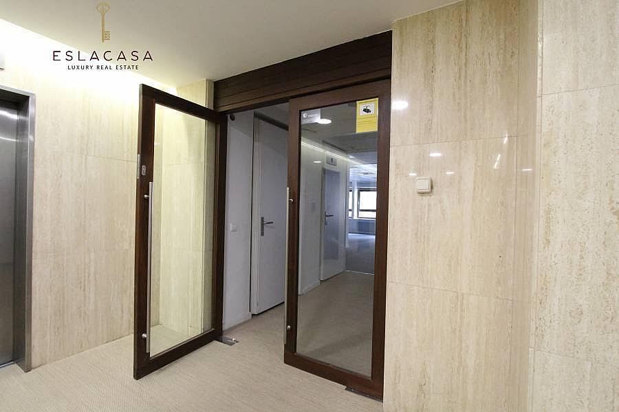 Foto - Oficina en alquiler en calle Chamartín, Chamartín en Madrid - 239985960