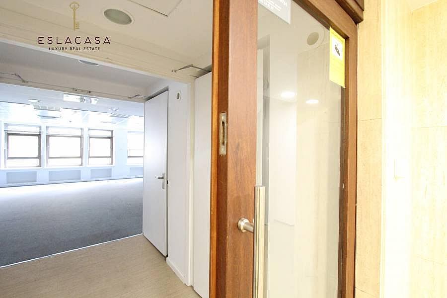 Foto - Oficina en alquiler en calle Chamartín, Chamartín en Madrid - 239985966