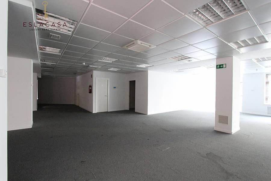 Foto - Oficina en alquiler en calle Chamartín, Chamartín en Madrid - 239985978