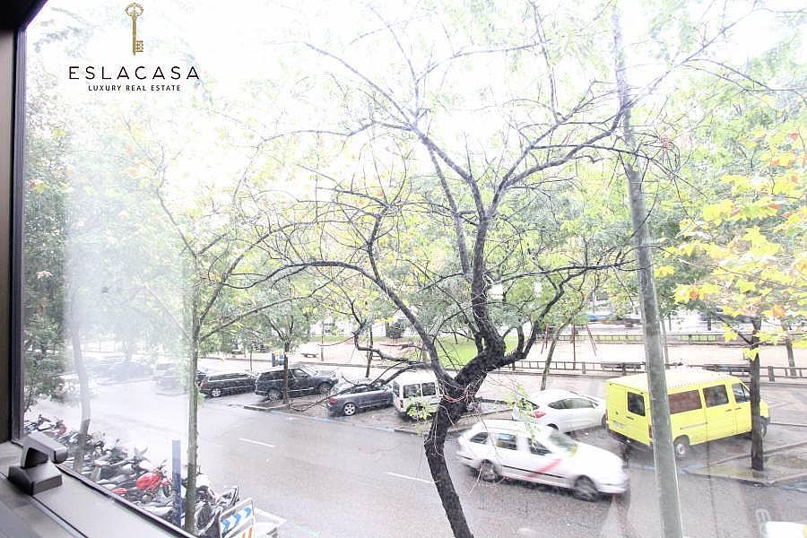 Foto - Oficina en alquiler en calle Chamartín, Chamartín en Madrid - 239985984