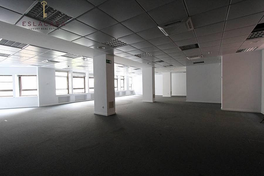 Foto - Oficina en alquiler en calle Chamartín, Chamartín en Madrid - 239985990