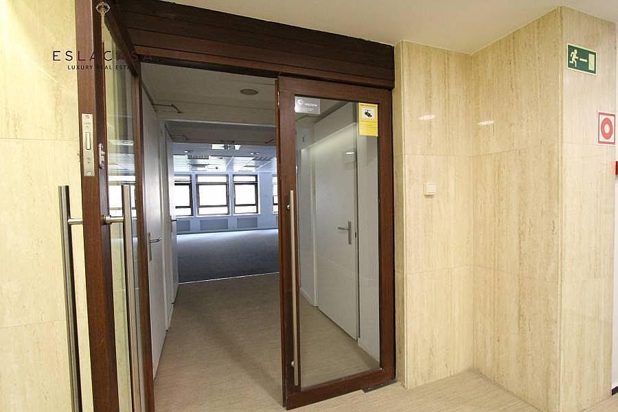 Foto - Oficina en alquiler en calle Chamartín, Chamartín en Madrid - 239985993