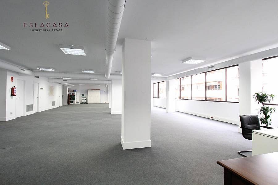 Foto - Oficina en alquiler en calle Retiro, Retiro en Madrid - 261199047