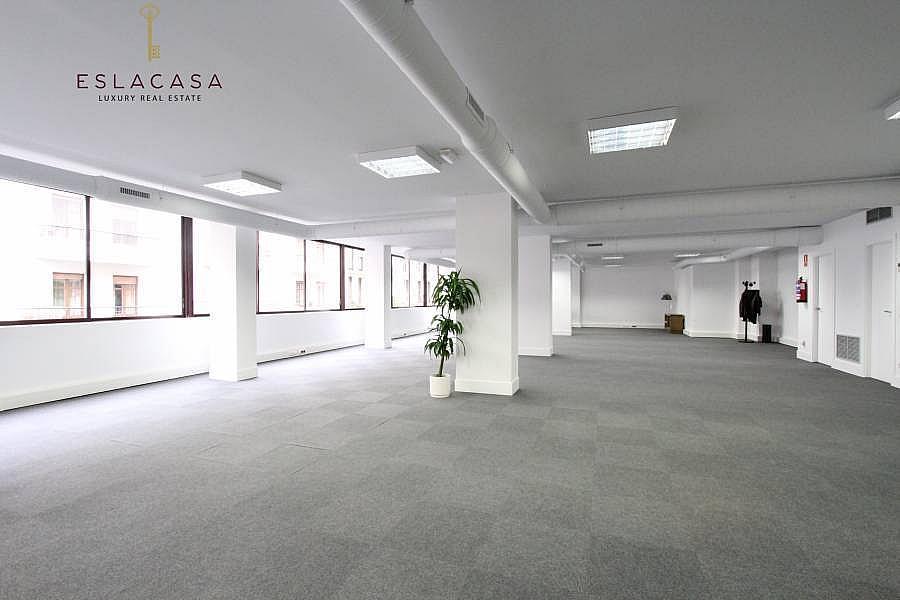 Foto - Oficina en alquiler en calle Retiro, Retiro en Madrid - 261199050