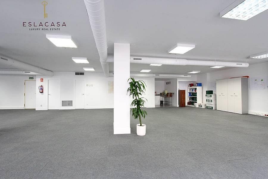 Foto - Oficina en alquiler en calle Retiro, Retiro en Madrid - 261199053