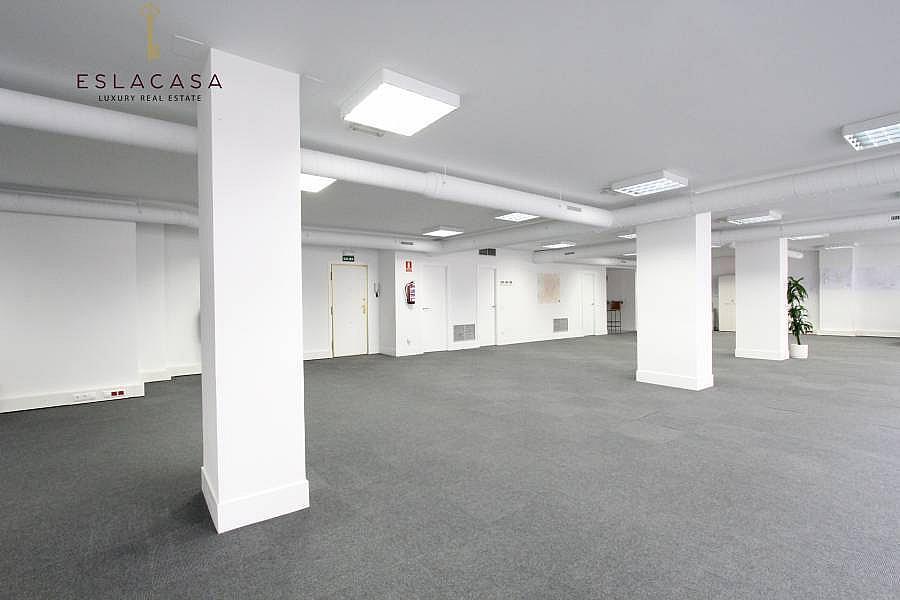 Foto - Oficina en alquiler en calle Retiro, Retiro en Madrid - 261199056
