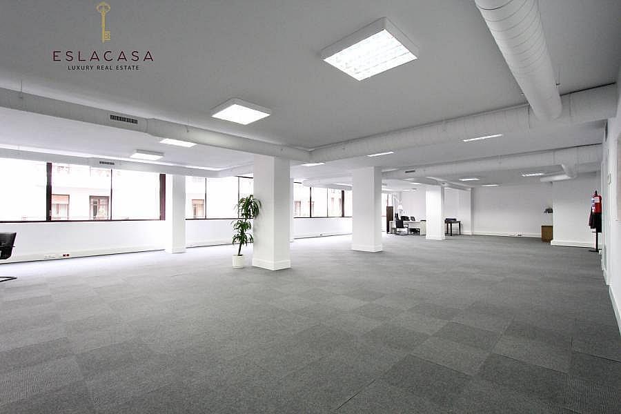 Foto - Oficina en alquiler en calle Retiro, Retiro en Madrid - 261199062