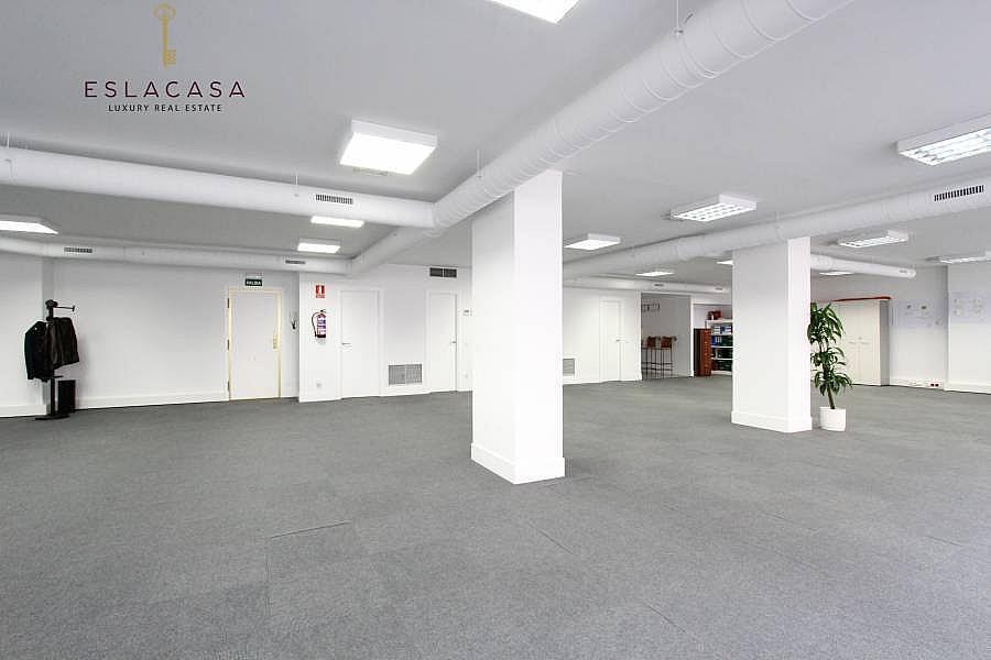 Foto - Oficina en alquiler en calle Retiro, Retiro en Madrid - 261199077