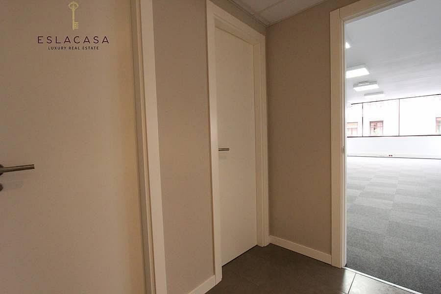 Foto - Oficina en alquiler en calle Retiro, Retiro en Madrid - 261199086