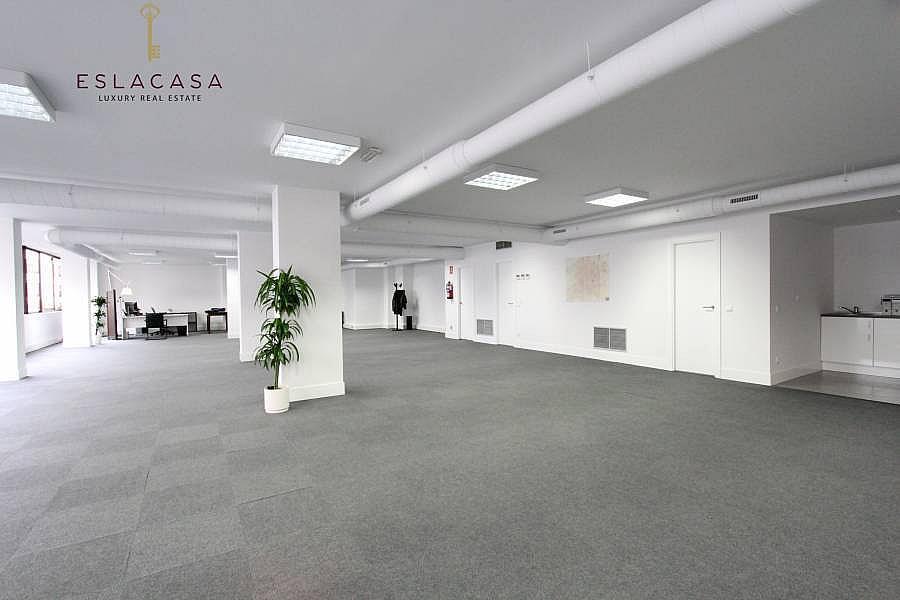 Foto - Oficina en alquiler en calle Retiro, Retiro en Madrid - 261199092