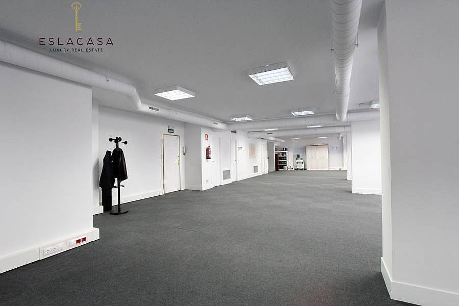 Foto - Oficina en alquiler en calle Retiro, Retiro en Madrid - 261199113