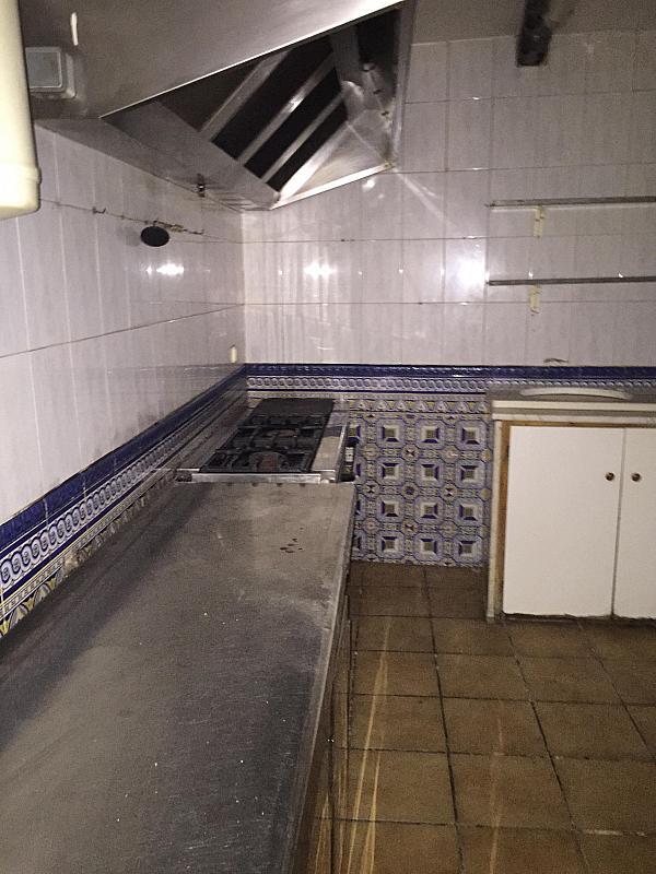 Local en alquiler en calle Misericordia, Reus - 254904967