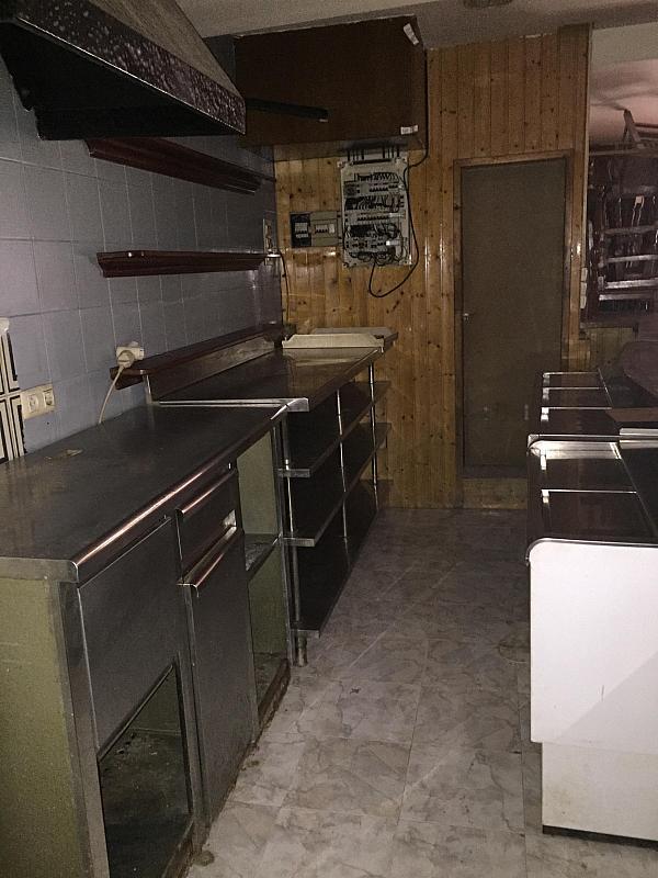 Local en alquiler en calle Misericordia, Reus - 254905005