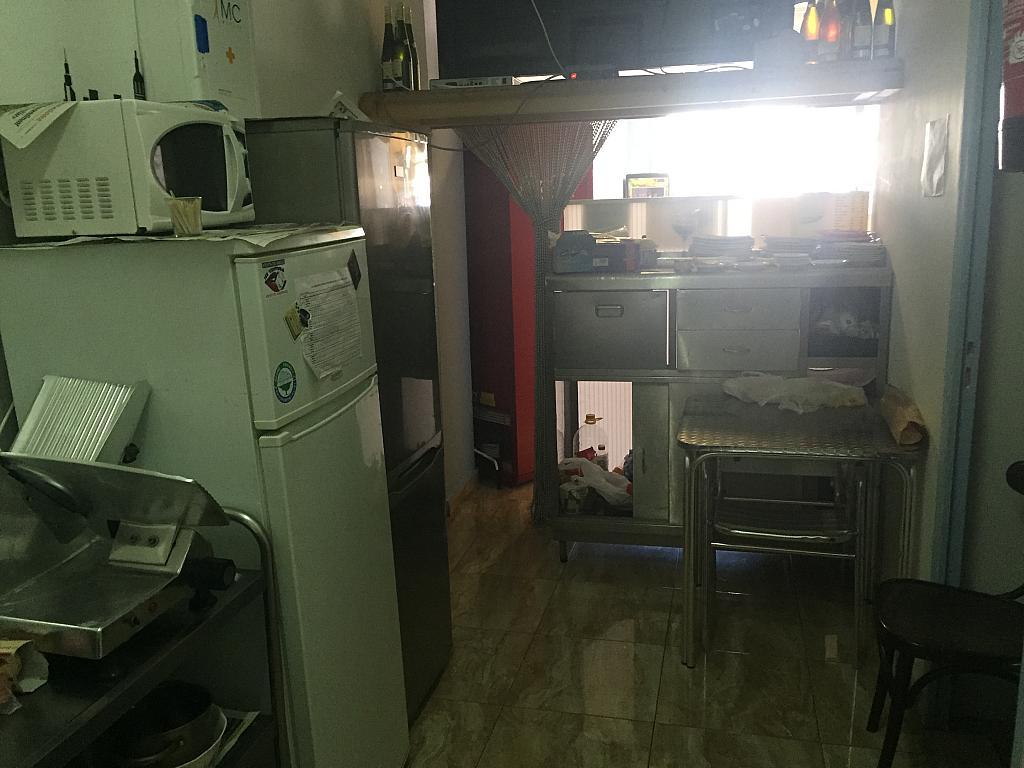 Bar en alquiler en calle Maria Fortuny, Reus - 259302299