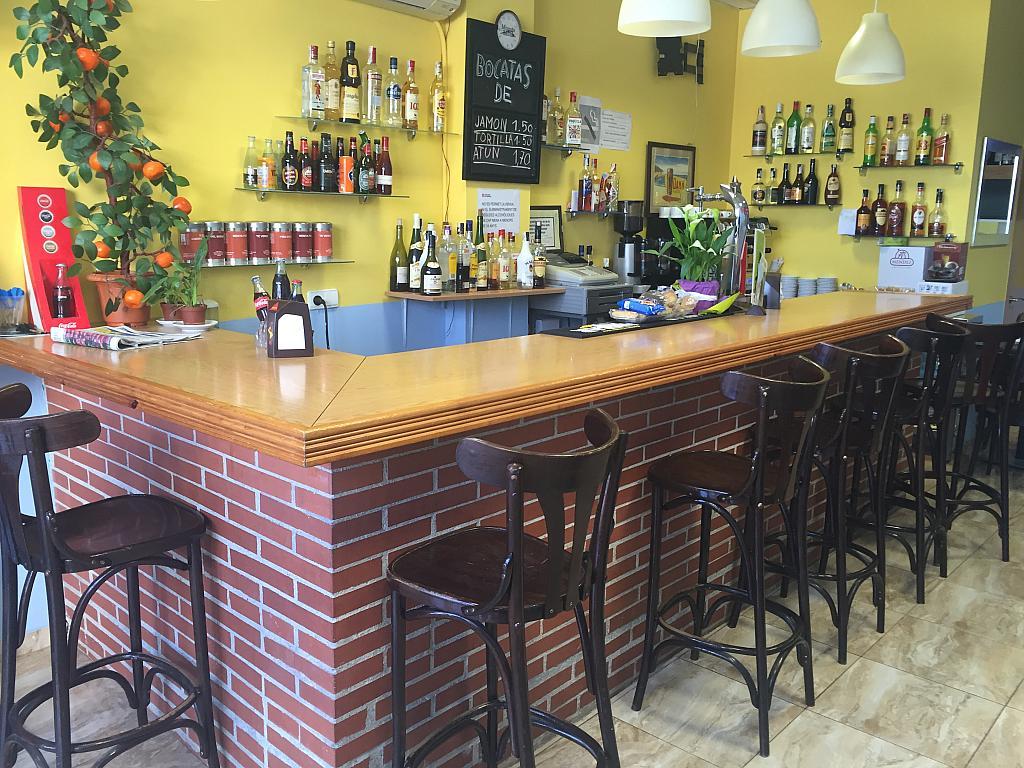 Bar en alquiler en calle Maria Fortuny, Reus - 259302343