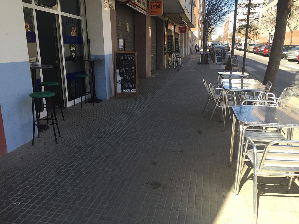 Bar en alquiler en calle Maria Fortuny, Reus - 259302345
