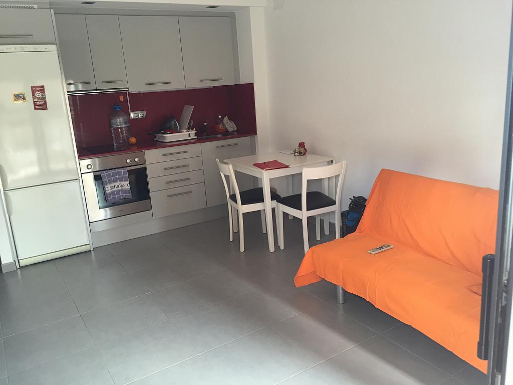 Apartamento en venta en calle Pont de Mar, Altafulla - 268238606