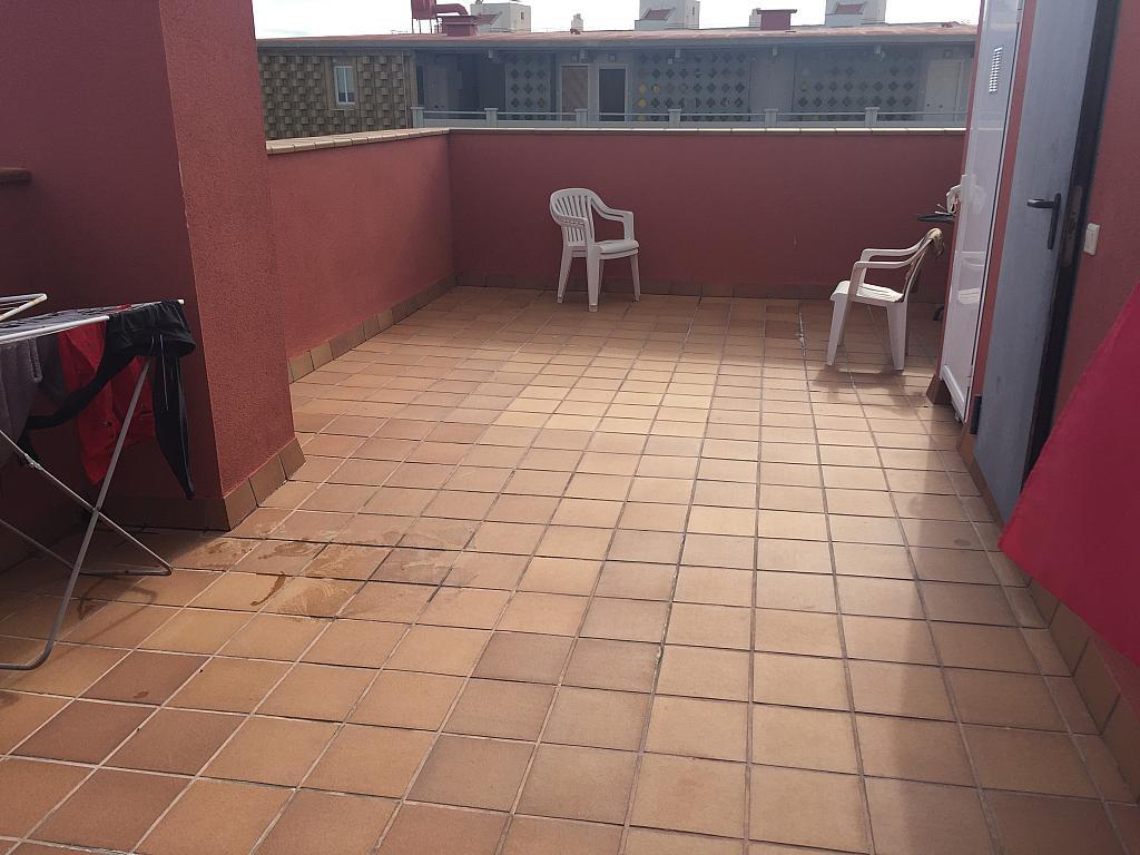 Apartamento en venta en calle Pont de Mar, Altafulla - 268238638