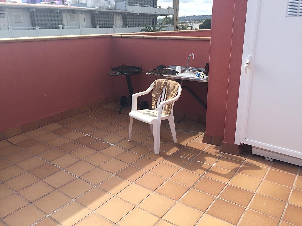 Apartamento en venta en calle Pont de Mar, Altafulla - 268238644