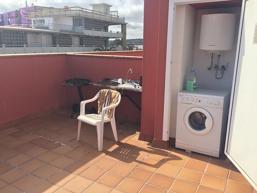 Apartamento en venta en calle Pont de Mar, Altafulla - 268238704