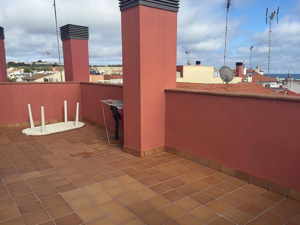 Apartamento en venta en calle Pont de Mar, Altafulla - 268238744