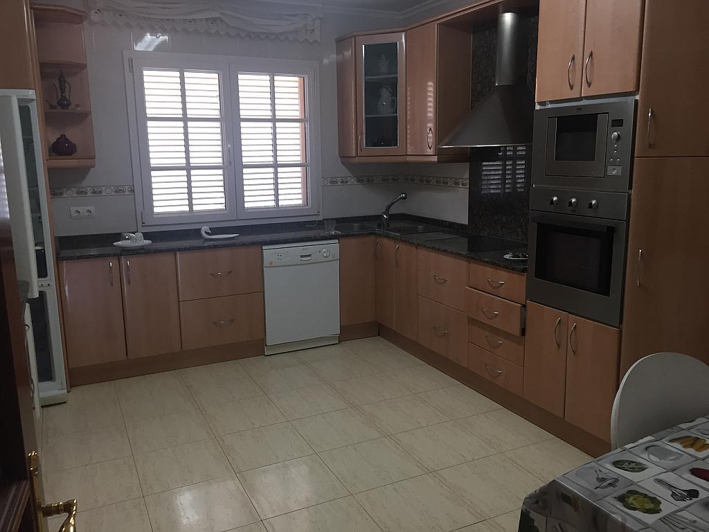 Casa en alquiler de temporada en calle Masos D'en Blade, Miami platja - Miami playa - 287336165