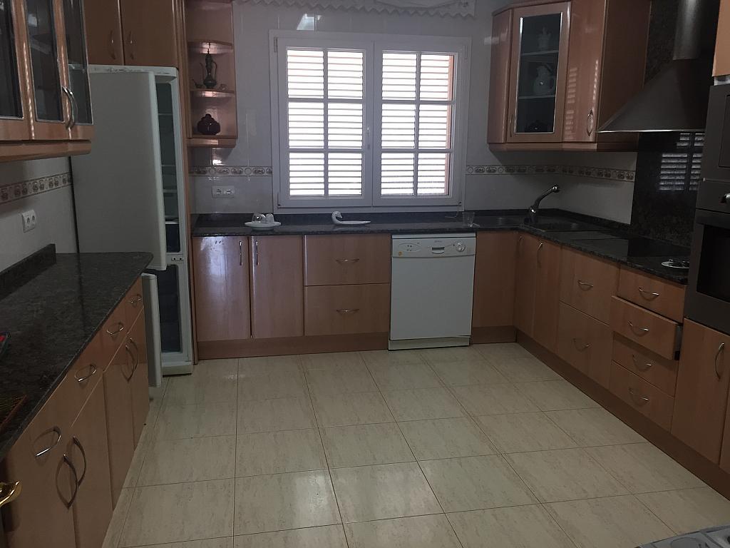 Casa en alquiler de temporada en calle Masos D'en Blade, Miami platja - Miami playa - 287336172