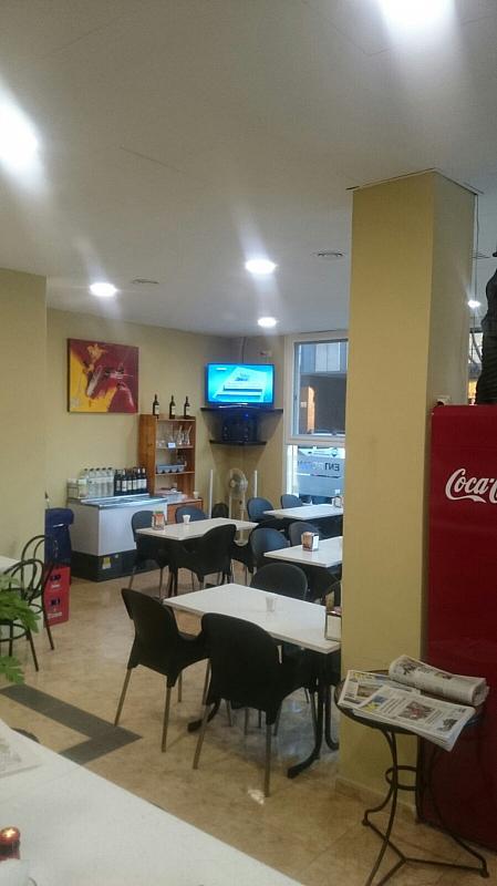 Restaurante en alquiler en calle Marià Fortuny, Reus - 294999180