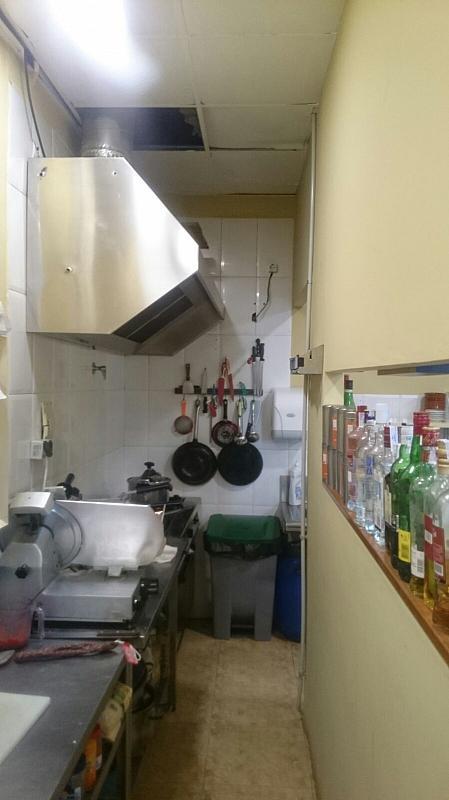 Restaurante en alquiler en calle Marià Fortuny, Reus - 294999182