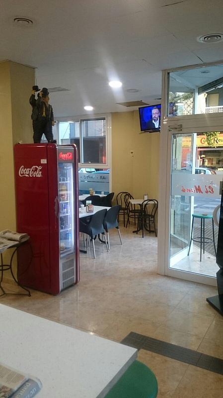 Restaurante en alquiler en calle Marià Fortuny, Reus - 294999190