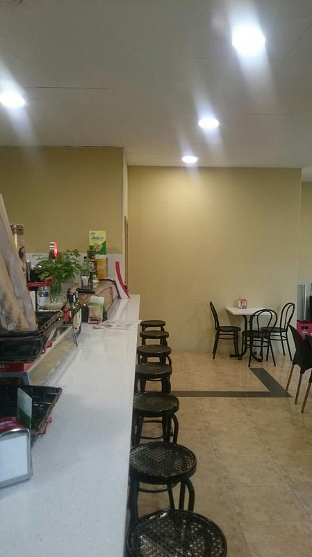 Restaurante en alquiler en calle Marià Fortuny, Reus - 294999194