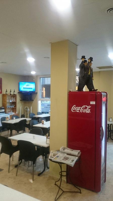 Restaurante en alquiler en calle Marià Fortuny, Reus - 294999197