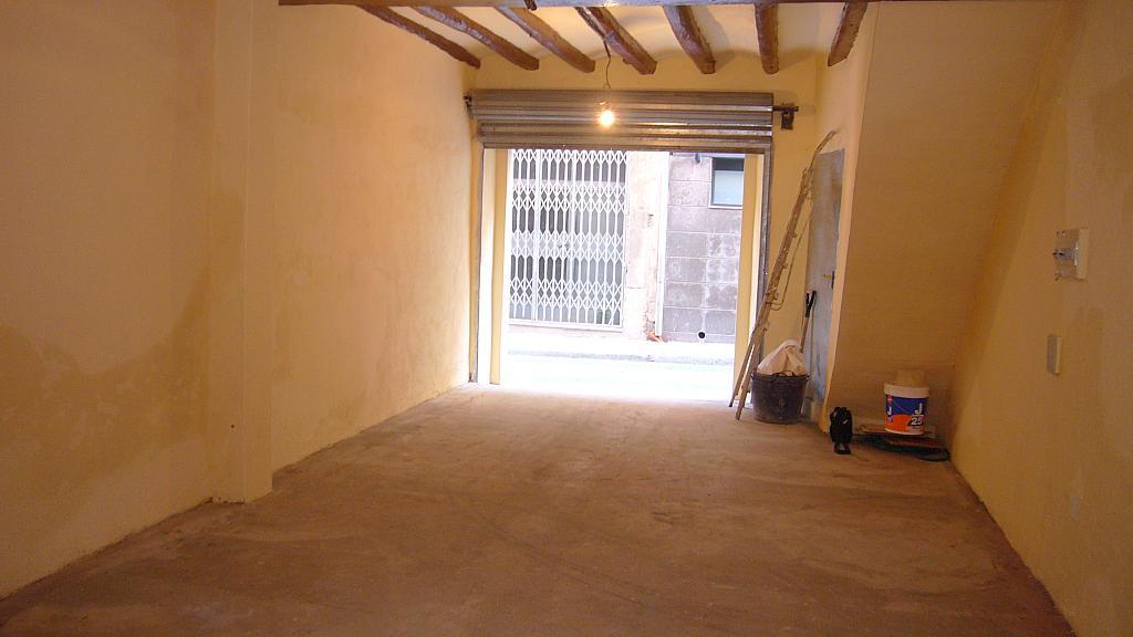 Local en alquiler en calle Alt del Carme, Reus - 128083401