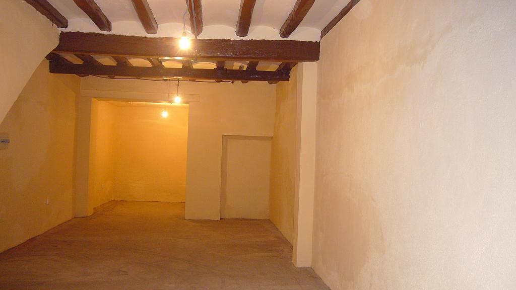 Local en alquiler en calle Alt del Carme, Reus - 128083404