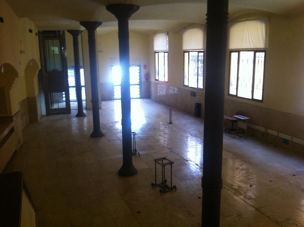 Edificio en alquiler en ronda Sant Pere, Centre en Reus - 128269824