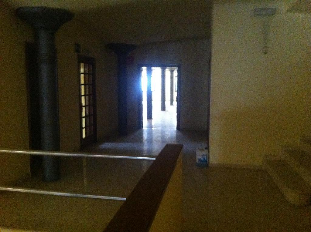 Edificio en alquiler en ronda Sant Pere, Centre en Reus - 128269836