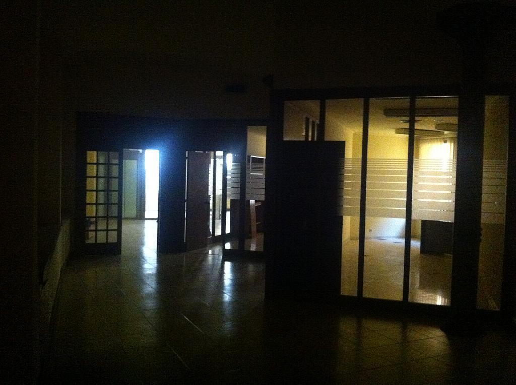 Edificio en alquiler en ronda Sant Pere, Centre en Reus - 128269857