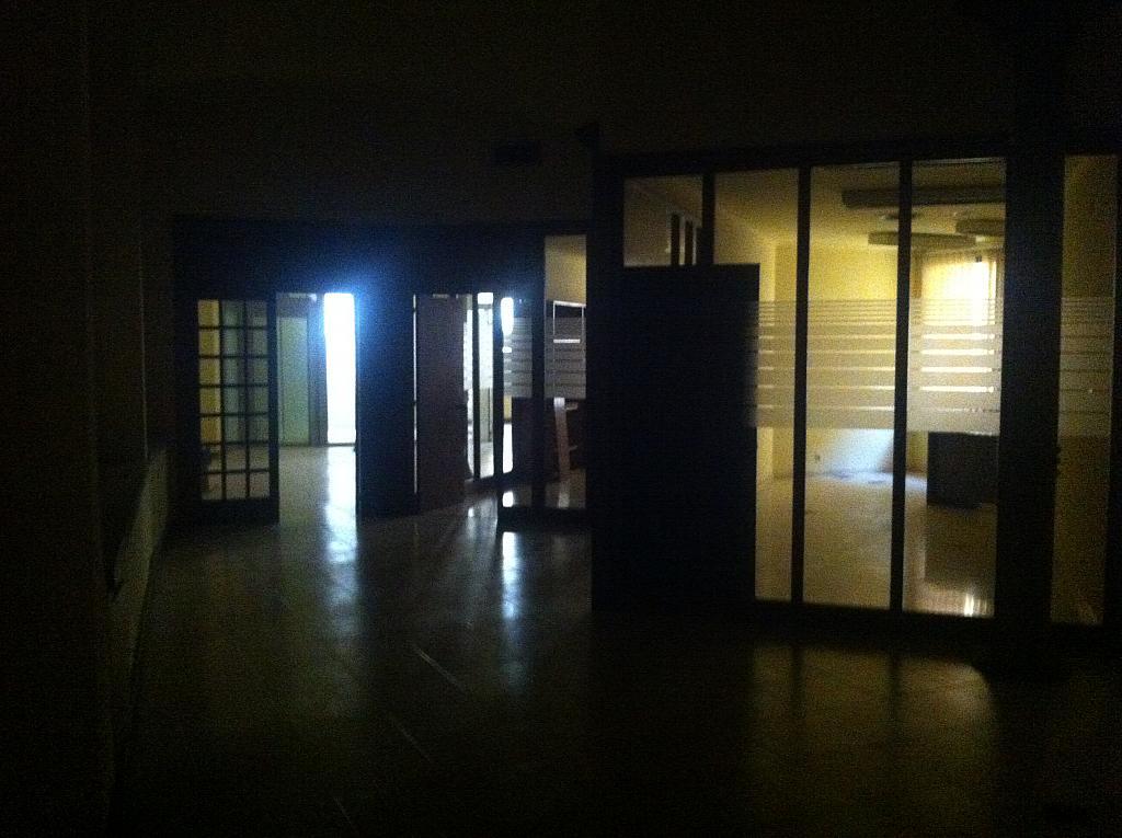 Edificio en alquiler en ronda Sant Pere, Centre en Reus - 128269869