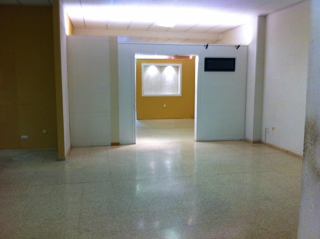 Local comercial en alquiler en ronda Subira, Barri carrilet en Reus - 129051537