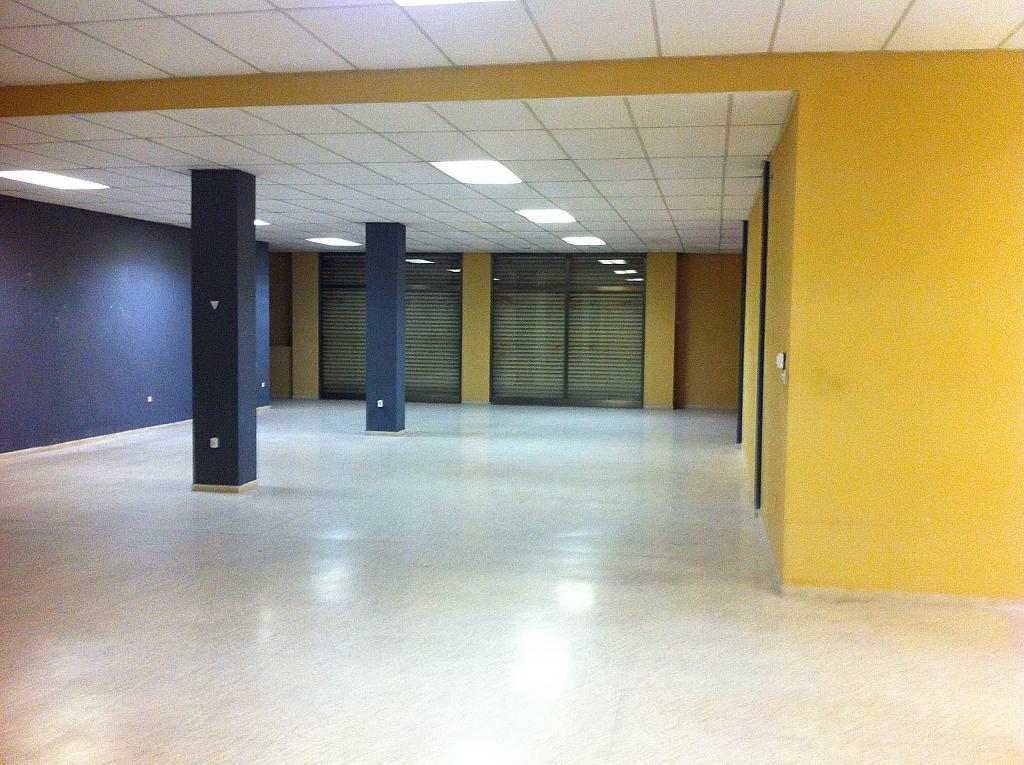 Local comercial en alquiler en ronda Subira, Barri carrilet en Reus - 129051604
