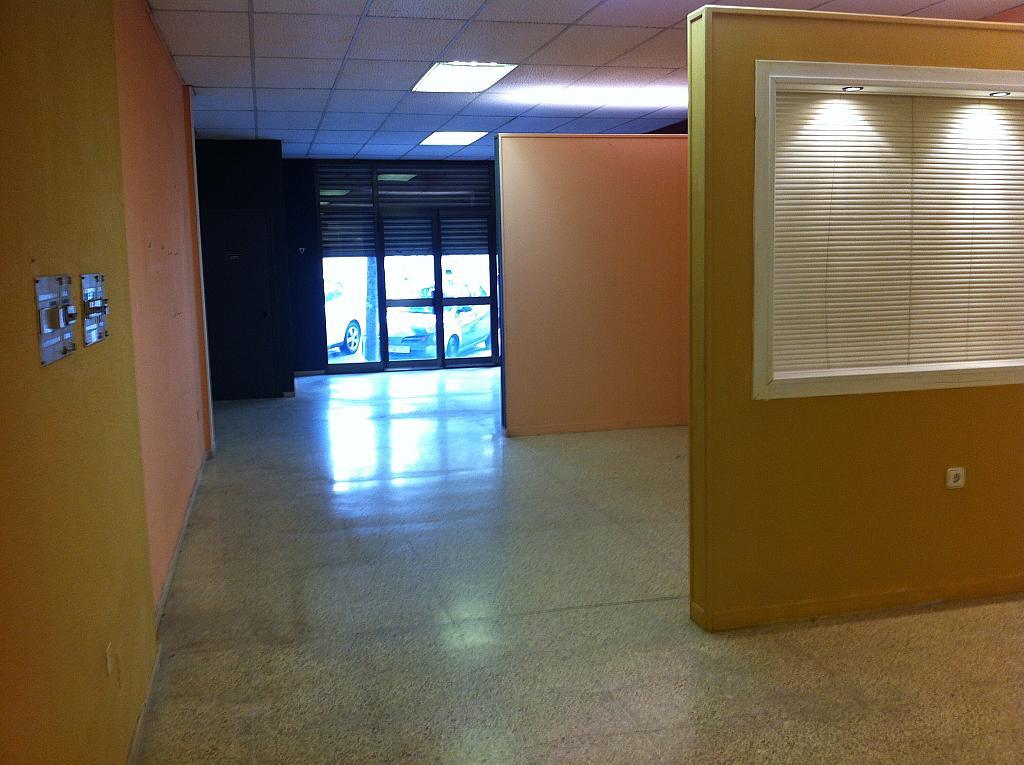 Local comercial en alquiler en ronda Subira, Barri carrilet en Reus - 129051657