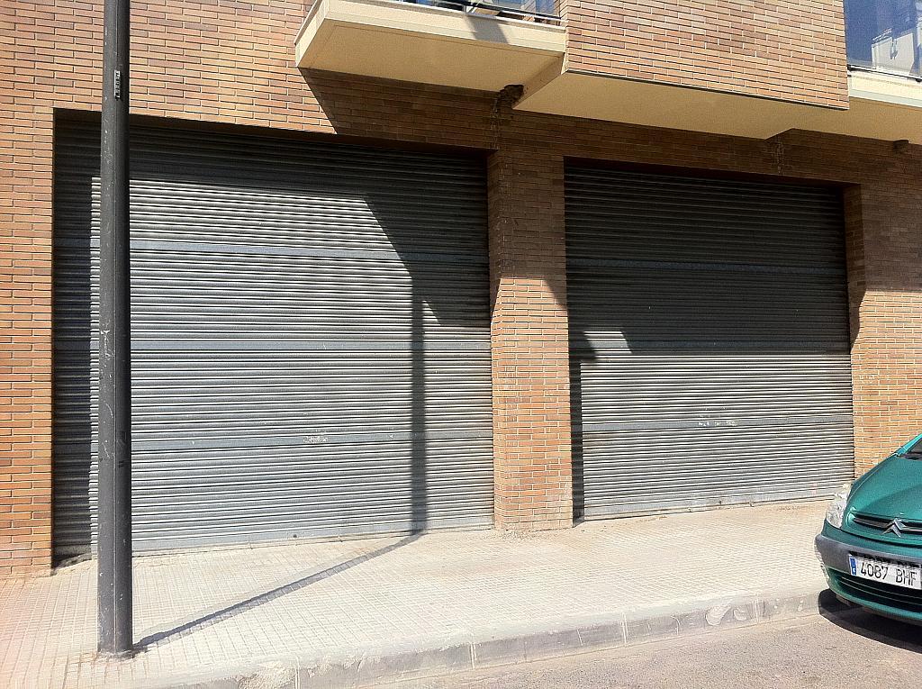 Local en alquiler en calle Pere Benavent, Reus - 145657849