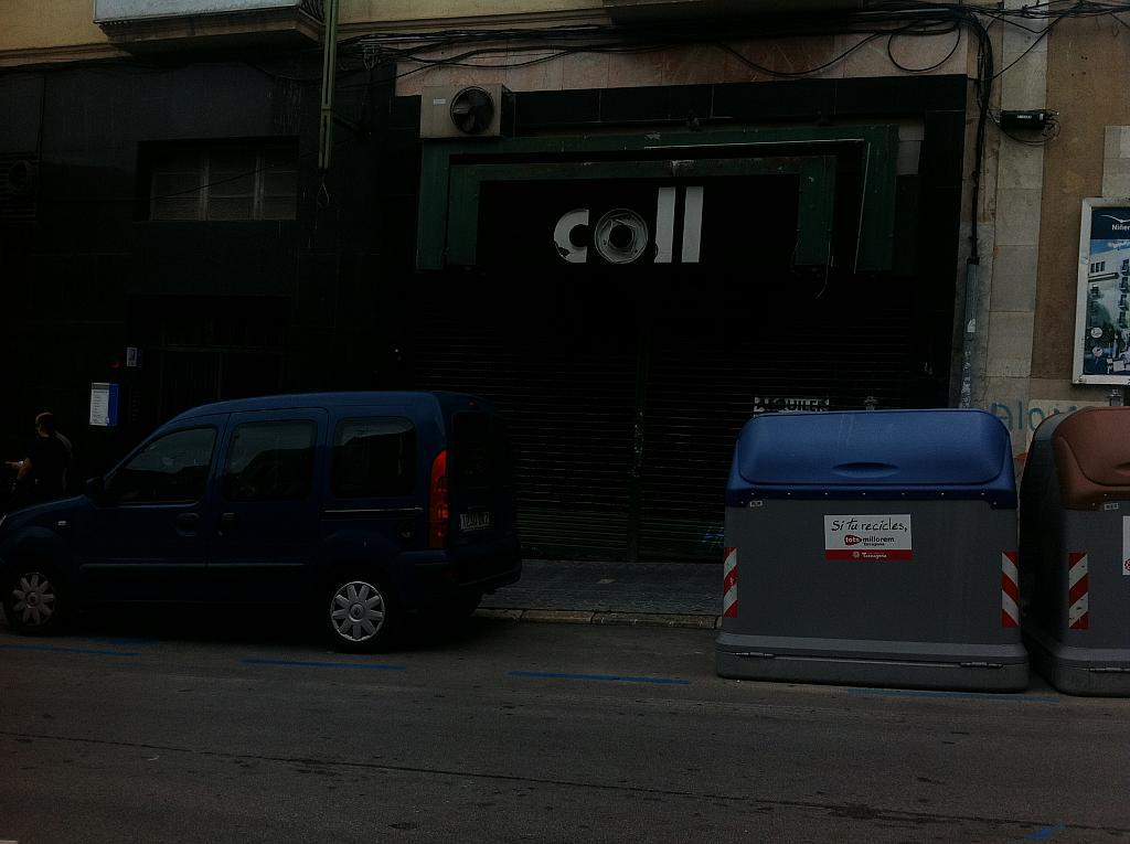 Local en alquiler en calle Unio, Tarragona - 149269834