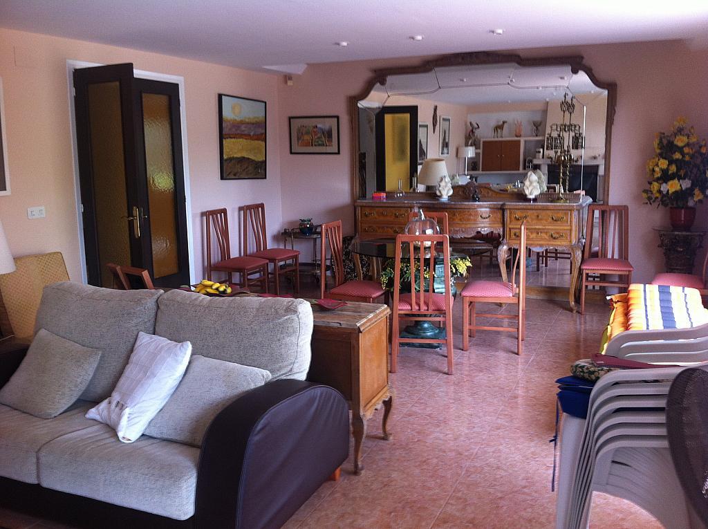 Casa en alquiler en calle Jordi Cartanya, Cap salou en Salou - 152429155