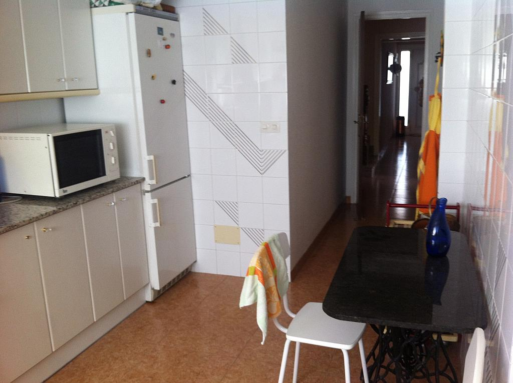 Casa en alquiler en calle Jordi Cartanya, Cap salou en Salou - 152429181