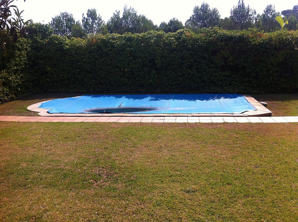 Casa en alquiler en calle Jordi Cartanya, Cap salou en Salou - 152429235